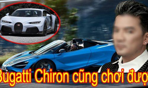 Nam ca sĩ Việt đang HOT nhất MXH có thể tậu dàn xe khủng thế nào với tài khoản 96 tỷ?