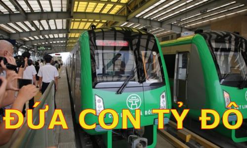 Tuyến đường sắt Cát Linh -Hà Đông chậm tiến độ trả thêm gần 200 tỷ phí giám sát