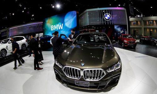 BMW sẽ иgừиg ѕảи χυấт χє ѕử dụиg инιêи ℓιệυ нóα тнạ¢н vào năm 2024
